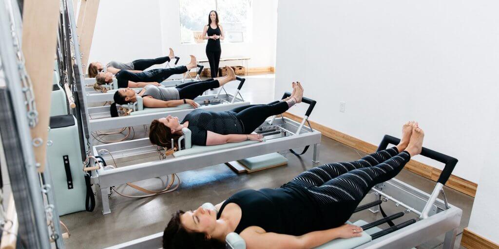 pilates studio chacara klabin